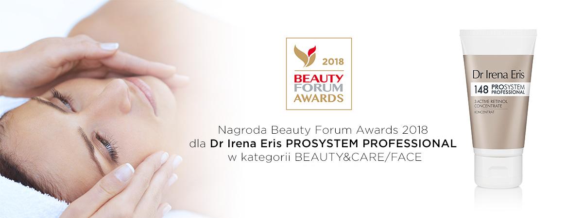 SkinCare Studio Health&Beauty - studio urody, kosmetyczka, zabiegi odmładzające, Dr Irena Eris, Bielsko-Biała, Dr Irena Eris Prosystem Professional